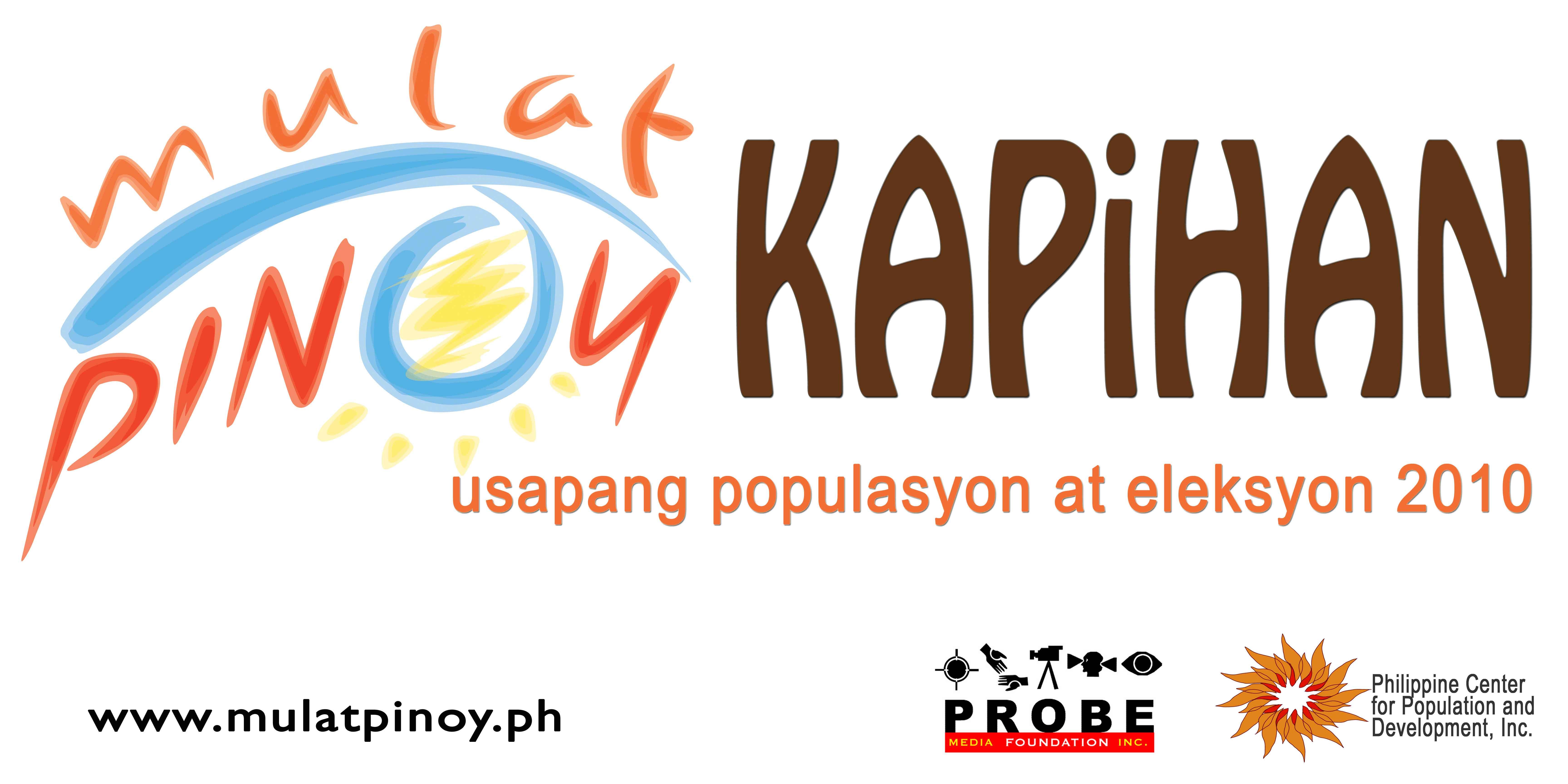Mulat Pinoy Kapihan Sessions