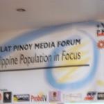 Mulat Pinoy's Pop Media Fellows announced
