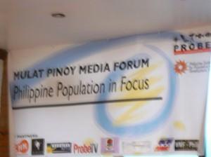 Philippine Population in Focus