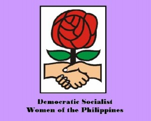 Democratic Socialist Women of the Philippines