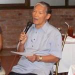 Bishop Rodrigo Tano on Human Value and Dignity