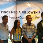Reality Bites: Mulat Pinoy Media Fellowship