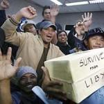 OWWA: Update on Libya OFWs