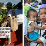 Women Demand RH Law on Women's Day
