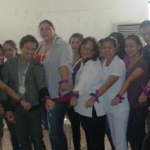 Abra Nurses Call for Passage of RH Bill!