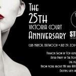 No Sshh for Victoria Court's Stop HIV Campaign