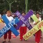 Pangamba ng HIV AIDS