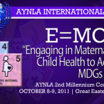 E=MC2: Engaging in Maternal & Child Health to Achieve MDGs 4 & 5