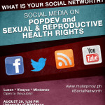 Mulat Pinoy asks Davao youth: What is your Social NetWorth? – PRESS RELEASE