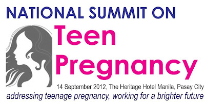 national summit on teen pregnancy