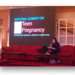 The Summit Addressing Teenage Pregnancy