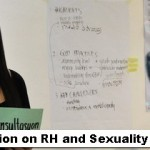 Photo Essay: National Consultation Workshops on RH and Sexuality Education, Subic