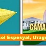 Kabataan X-Press – Bicol Espesyal, Uragon!