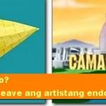 ASTN: Artistang nag-e-endorse ng pulitiko