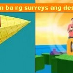 Ano Sa Tingin Niyo? Political Surveys