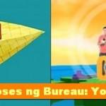 KNN Boses ng Bureau: Yosi