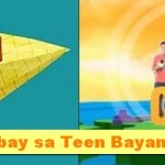 Kabataan X-Press: Teenbayan