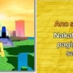 Ano sa Tingin N'yo?: Nakakatulong ba ang pagiging relihiyoso sa pag-aaral?