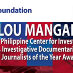 [VIDEO] Investigative Journalist Malou Mangahas on Ethics and Credibility (#JOYLectures at UST)