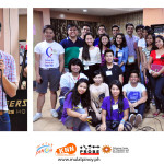 Passionate young Filipinos take on population and development stories