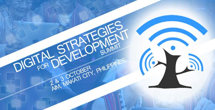 Digital Strategies for Development Summit 2014