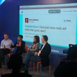 PH+Social Good Summit 2014: Perspectives and Lessons