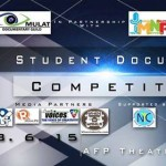 JOIN: 2015 Student DocuFilm Competition