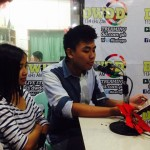 The Radio is Not Dead: The Kabataan On Air Experience