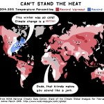 Can't Stand the Heat: Extreme Weather and What We Can Do About It