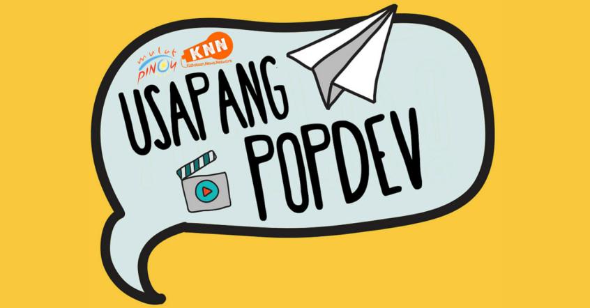 Usapang PopDev