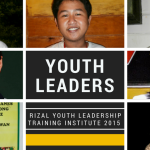 Youth leaders at YMCA event - featured 2