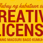 Creative License featured