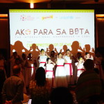 #APSB2015: (1/2) Biggest gathering of advocates of child protection held in Cebu