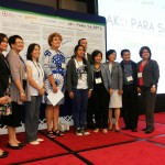 #APSB2015: Teachers, students, health and social workers commit to fight online abuse of children