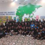 Ako Para Sa Bata 2019: The Pre-Conference for Teens Held at Museo Pambata